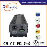 Duplo Quadrado terminou CMH 630W crescer Digital lastro de Luz