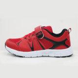 Respirar libremente los zapatos que recorren de la zapatilla de deporte del baloncesto del deporte de los hombres corrientes de los zapatos