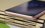 Recentste Mobiele Telefoon A7 (de versie van het jaar van 2016) Volledige Netcom 5.5 Duim van de Dubbele Slimme Telefoon SIM
