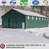 Entrepôt de mémoire en acier de construction de Sinoacme