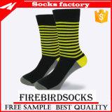Платье классицистической нашивки цветастое Socks таможня
