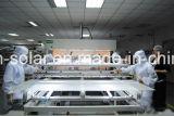 a fábrica da eficiência 245W elevada fêz o mono painel solar