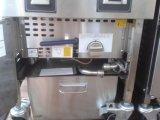 Máquina profunda de la sartén de las patatas fritas de Cnix Ofe-28A Kfc