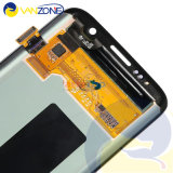 für Samsung S7 LCD für Bildschirm-Bildschirmanzeige-Screen-Digital- wandlervolles Set-Schwarz-Zelle der Galaxie-S7 G930 G930f G930fd LCD