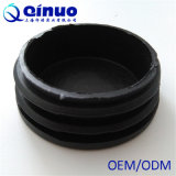 Qinuo 2 polegadas - tampões redondos plásticos dos PP da qualidade elevada