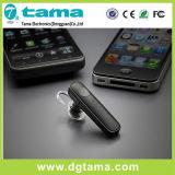 Novo fone de ouvido sem fio sem fio Bluetooth Música de voz para Samsung iPhone
