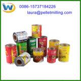 Automatisches Puder-Verpackungs-Imbiss-Nahrungsmittelquetschkissen-Verpackmaschine