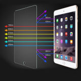 iPhoneのための反指紋の携帯電話の保護フィルムの携帯電話の緩和されたガラススクリーンの保護装置iPad 5のための6 6s 7