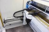 Складывая гибочная машина CNC тормоза давления машины