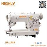 Hl-2284 haute vitesse à 2 étapes 3-étapes 4-étapes Machine à coudre en zigzag