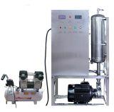 Generatore industriale dell'ozono dell'acqua di Ozonated di alta concentrazione per alimento