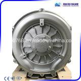 Luft-Abgas-Industrie-Aluminiumring-Gebläse für füllendes Gerät