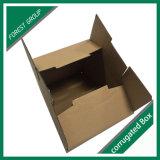 Складывая мастерская коробка коробки Corrugated картона