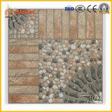 400X400mm Cobbled каменная деревенская плитка пола для сада