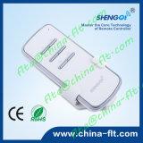 Telecomando multicanale con la ricevente ed il trasmettitore