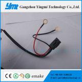 проводка кабельного соединителя монтажной схемы 120W электронная для светлой штанги