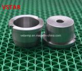 機械装置のための製粉によってステンレス鋼の部品を機械で造るCNC