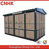 Het Hulpkantoor van de Transformator van het Pakket van Hv van Cnhk