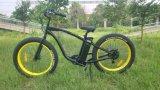 """750With500W 26 """" *4.0 a montanha gorda E Bikes a venda quente para o adulto"""
