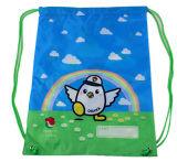 Напечатанная сублимация краски Recyclable хозяйственных сумок 190t термально