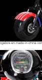 De originele Elektrische Autoped van Trike Harley Citycoco van de Fabriek met Verwijderbare Batterij