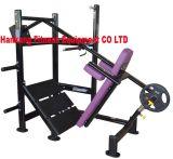 La macchina libera del peso, la strumentazione di ginnastica, strumentazione di forma fisica, Pendolo-Accovaccia FW-617