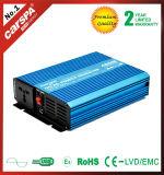 mini inverseur pur 12VDC de pouvoir du sinus 400W à 220VAC 400W
