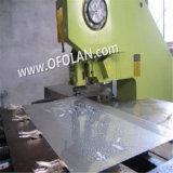 maglia di perforazione di perforazione del filtro dallo strato di titanio della maglia del foro rotondo di 10.0mm