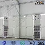 統合された構造の空気は見本市及び展覧会のための包まれた導管で送られたエアコンを冷却した