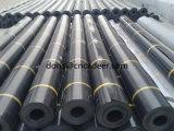 ASTM 2.0mm HDPE Antiseepage Geomembrane für Wasser-Potenziometer-Zwischenlage