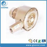 7.5kw de Regeneratieve Ventilator van de hoge druk voor het Centrale Vacuüm Schoonmaken