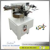 Machine d'emballage automatique pour le chocolat d'oeufs