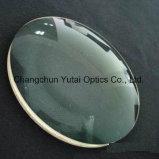 Plano konvexes optisches Glas-zylinderförmiges Objektiv