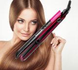 Bildschirmanzeige Haar-flacher Eisen-China-Fabrik-Support Digital-LCD für neues Geschäft