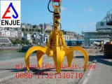 Radio hidráulico o eléctrico madera Grab Grabber hidráulicas de control remoto