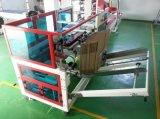 Montador de alta velocidad del rectángulo del cartón del caso de Endoline con el transportador
