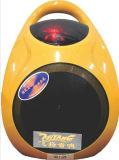 Диктор Bluetooth дюйма Feiyang5.5 миниый с светом СИД--F905