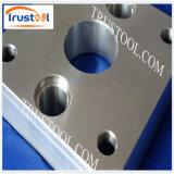 CNC подвергая изготовленный на заказ продукты механической обработке нержавеющей стали с заполированностью