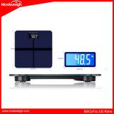 Grand écran LCD numérique électronique Échelle de la salle de bains 180kg