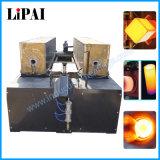 カスタマイズされた極度の可聴周波頻度誘導の熱い鍛造材の炉
