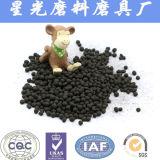 Adsorvente esférico ativado do carbono de carvão antracífero