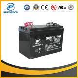 Batería de ácido de plomo para UPS de centros de datos (12V 100Ah)