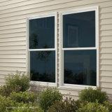 Tradicionais vitrificados dobro escolhem Windows pendurado