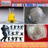 Инкреть Oxandrolone Anavar CAS потери веса кристаллическая стероидная: 53-39-4