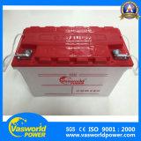 6-Dzm-40 Vaworldpower 12V 40Ah Prix de la batterie du véhicule