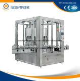 자동적인 참기름 충전물 기계