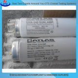 Alloggiamento di alterazione causata dagli agenti atmosferici UV elettronica del laboratorio e macchina di prova di secchezza di Weatherable