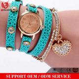 Fábrica Yxl-814 que vende directo a señora delgada estupenda reloj, reloj de la muñeca de las mujeres