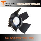 4in1 RGBW LED Studio COB PAR Théâtre Fresnel Wash Light