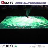 알루미늄 500*1000mm는 주물 내각 P6.25/P8.928 결혼식, 사건을%s 운동 측정기를 가진 임대 대화식 LED 댄스 플로워 전시 화면을 정지한다